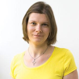 Eva Vostálová