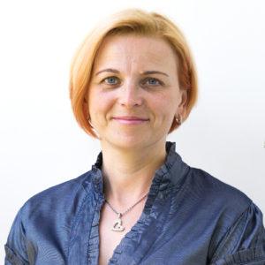 Ivana Kovaříková