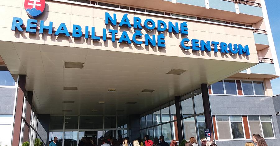 NRC Kováčová