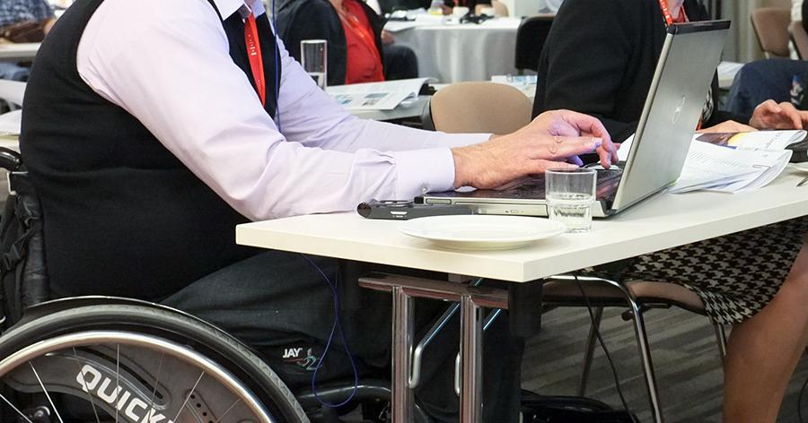 invalidní důchod třetího stupně