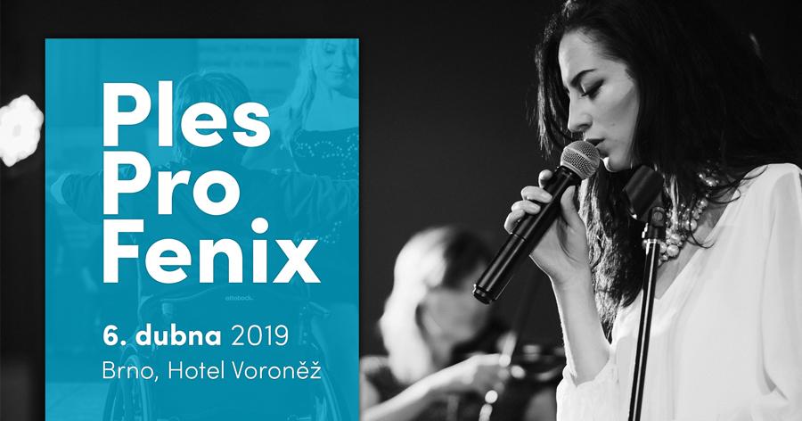 Ples pro Fenix 2019