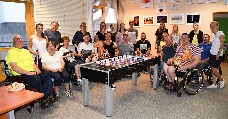 Fenix Cup 2019