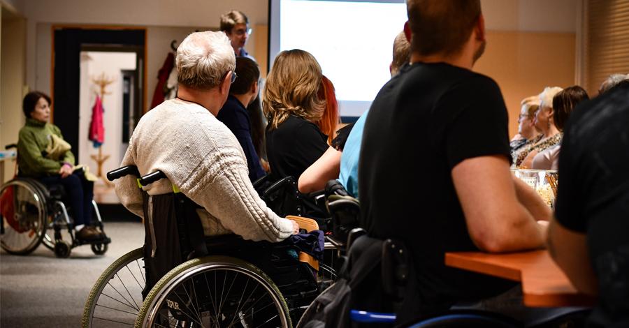 Invalidní důchod a zaměstnání