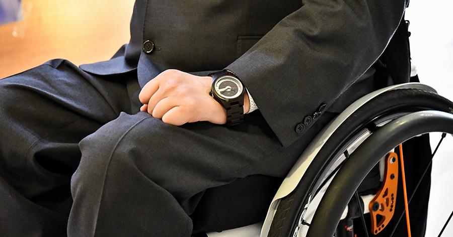 Podnikání osob se zdravotním postižením