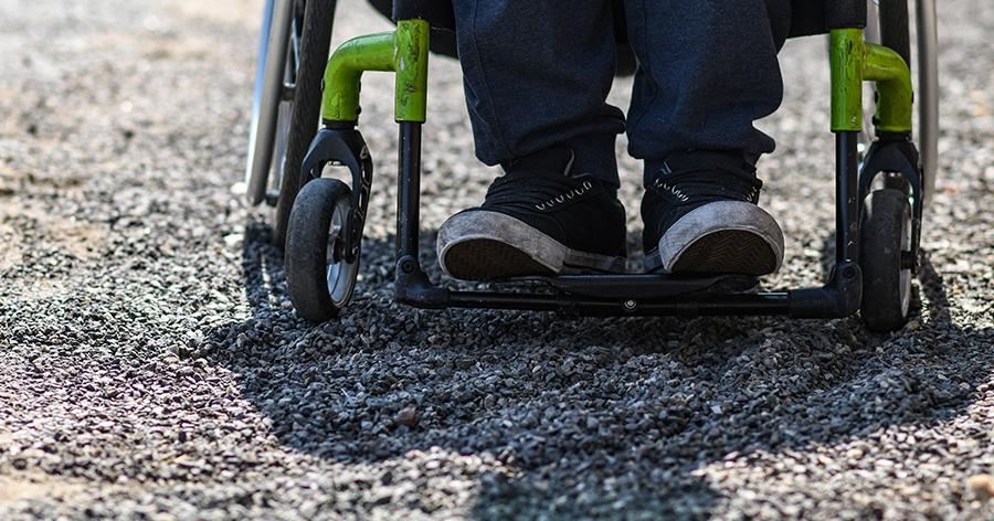 Změna výše invalidního důchodu