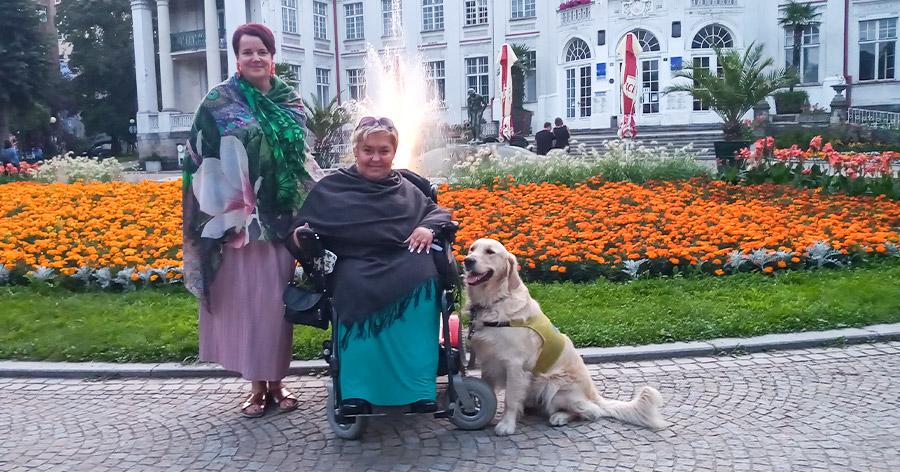 Karlovy Vary bez bariér